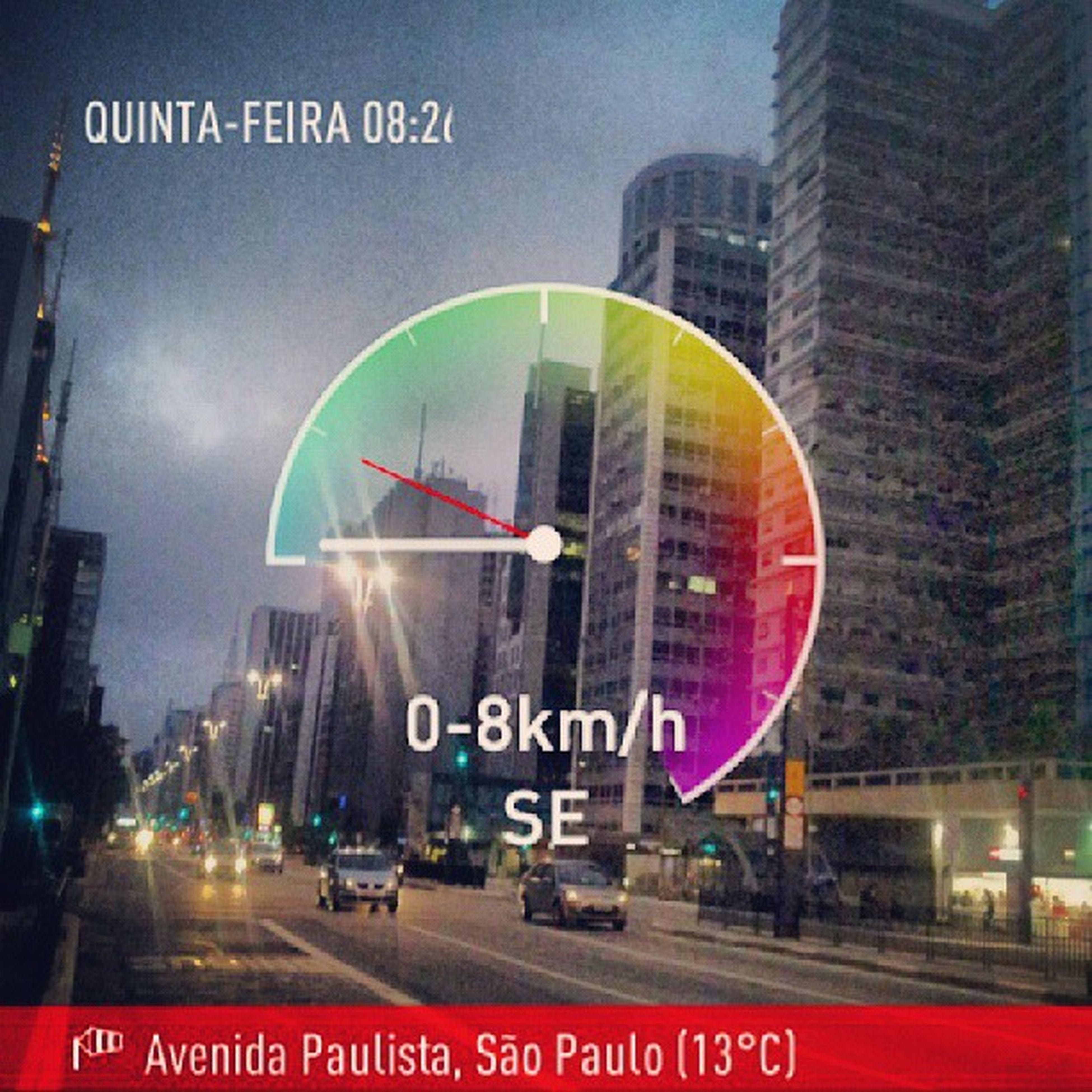 Bomdia S ãopaulo Photoimagem Paulovizeu