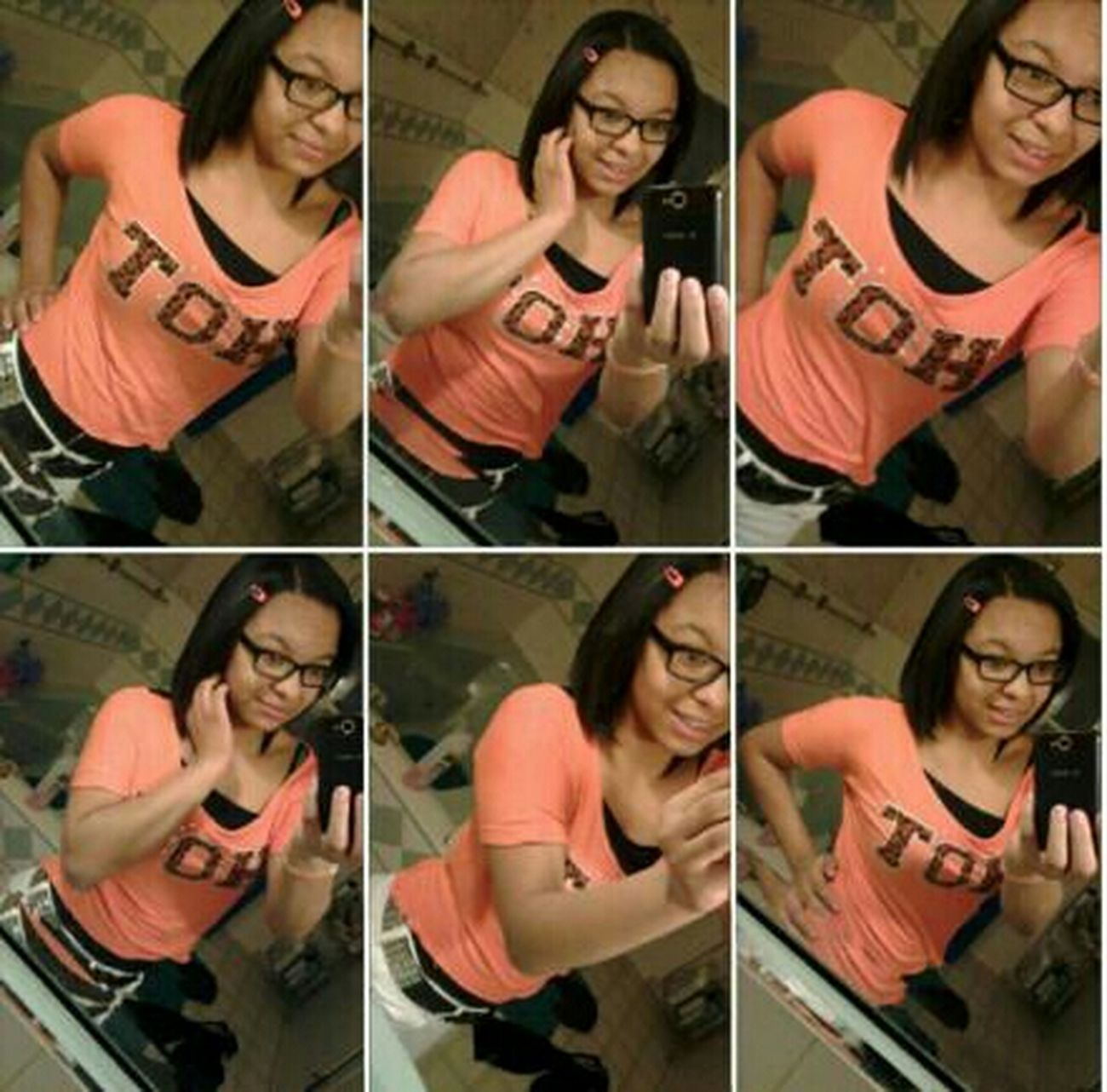 #nofilter, took this Friday before school. all 6mes lol