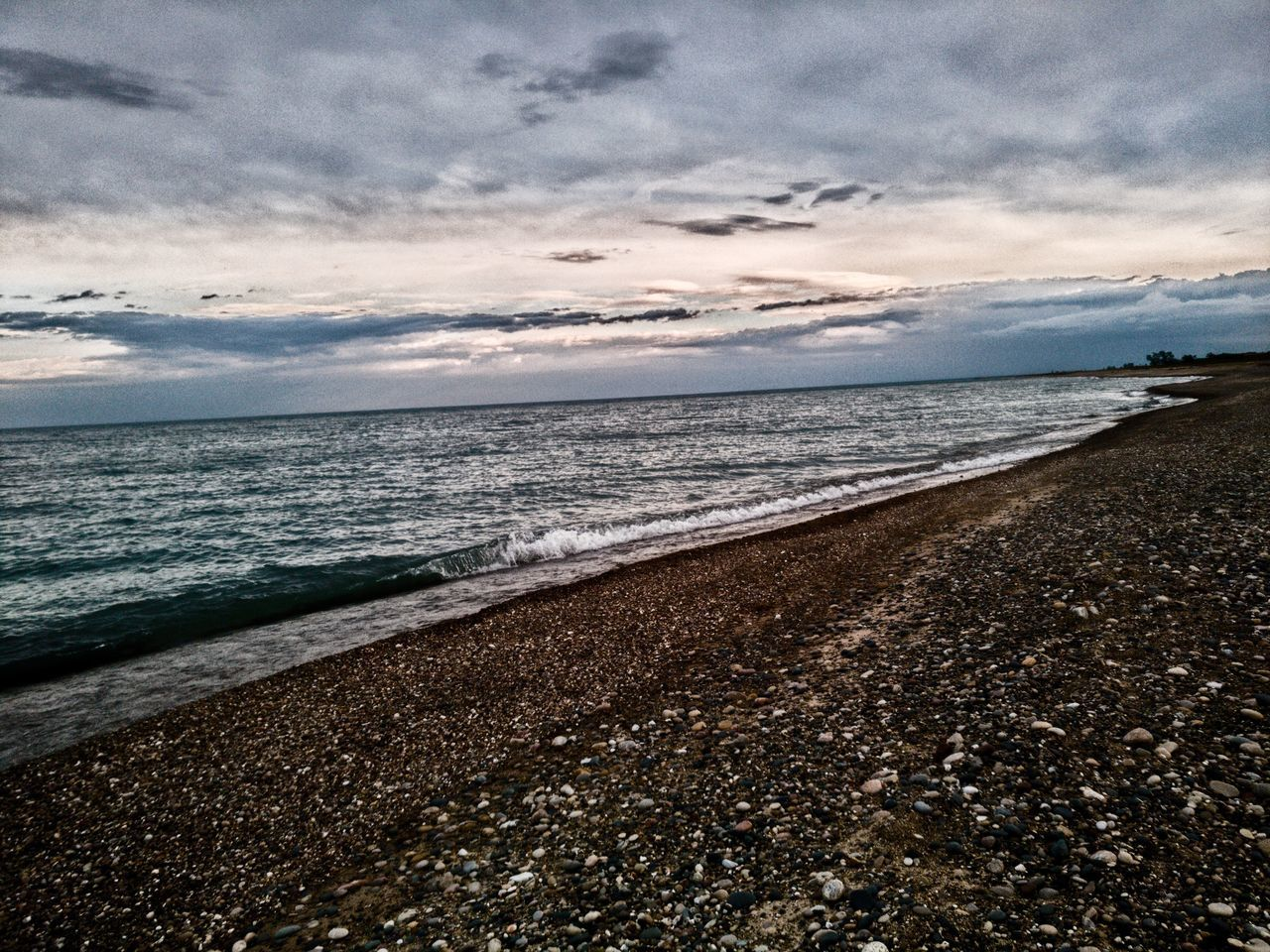 sea, beach, sky, water, horizon over water, cloud - sky, nature, beauty in nature, scenics, tranquility, tranquil scene, no people, sunset, sand, outdoors, wave, day