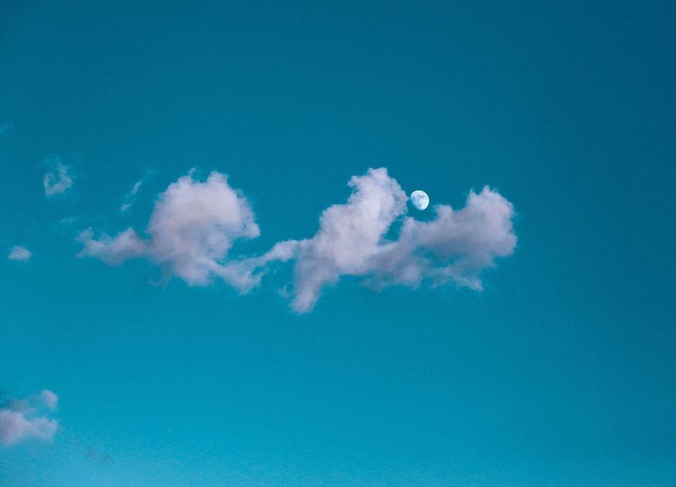 Beautiful stock photos of design,  Beauty In Nature,  Blue,  Cloud - Sky,  Copy Space