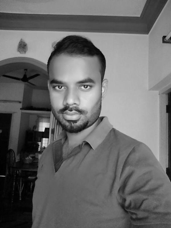 Try some new look Myself New Look ! Cool Click Beard Mustache Viratkohli Look Alike LOL!