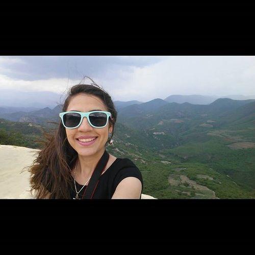 🙌 😁 Oaxaca Mexico Hierveelagua
