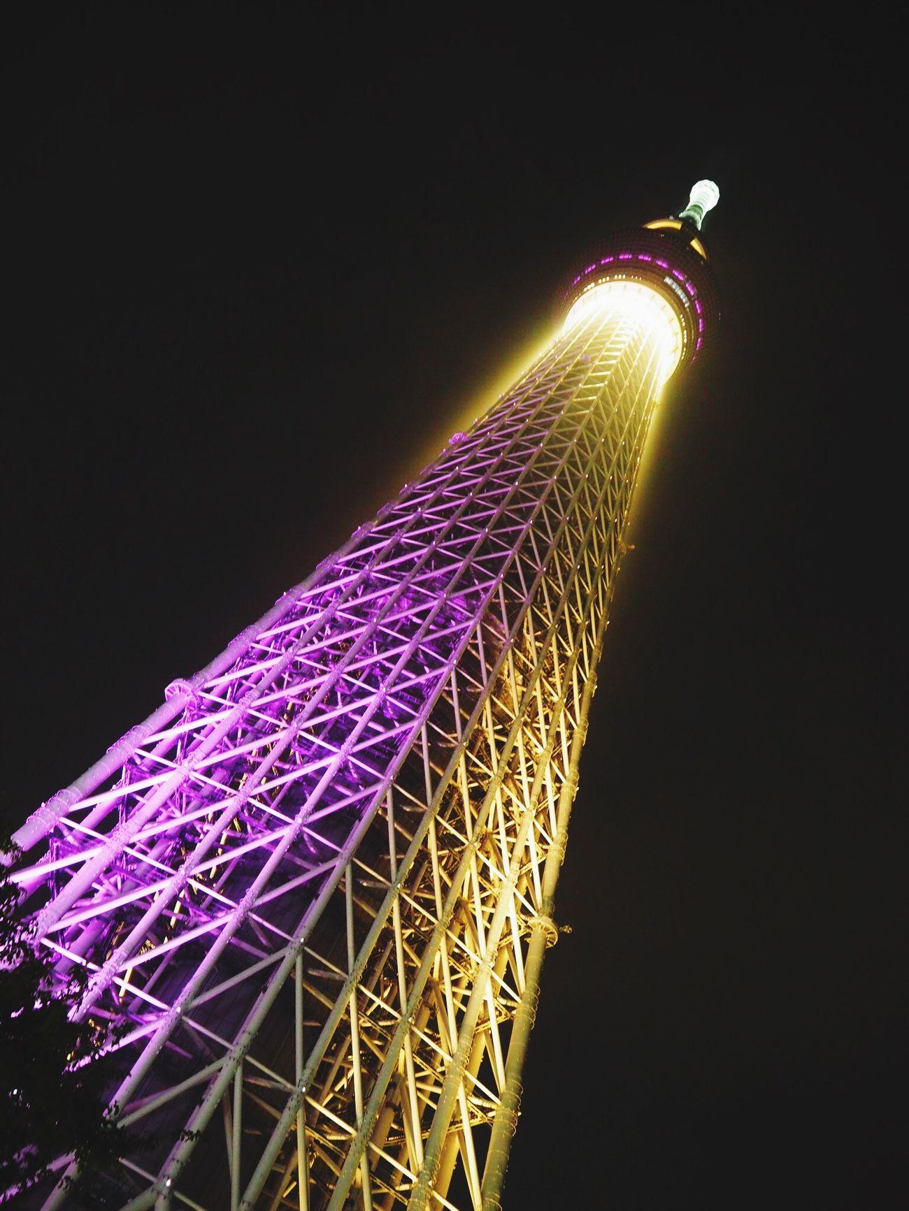 スカイツリー Skytree Tokyo