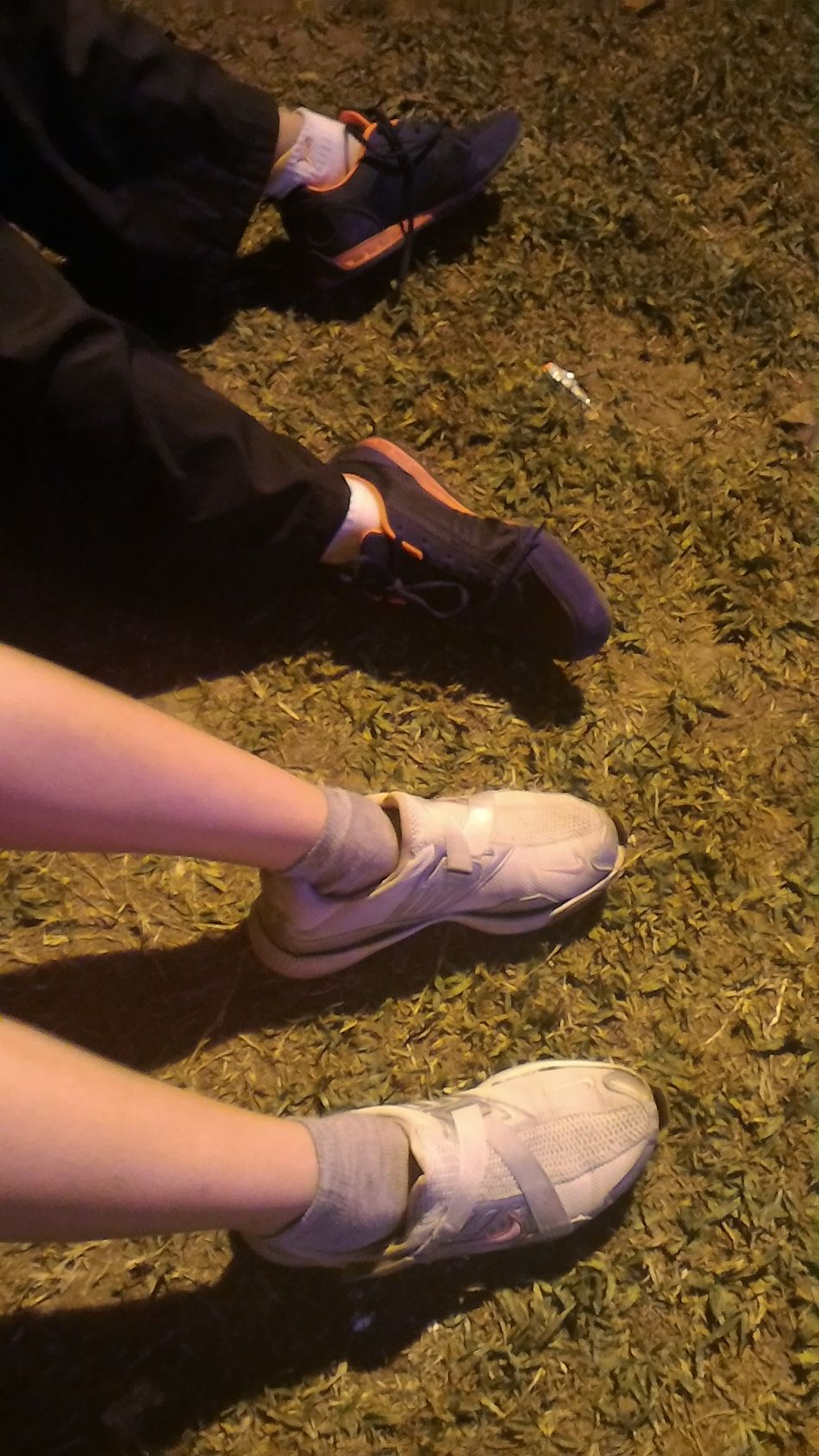 Missing this! Jogging Nightjogging Rest Rubbershoes