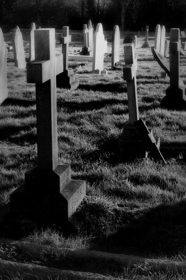 Photography Darkart Dark Photography Cemetery Graveyard Beauty Monochrome Black&white Landscape Noir My Unique Style