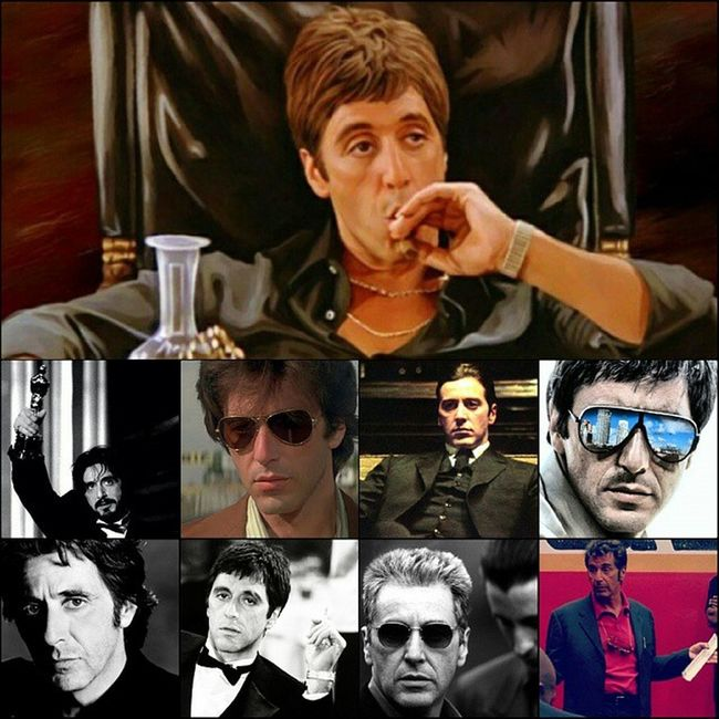 Seeing you in dreams is nothing surprising, but the image of yours posing in front of my eyes in reality is definitely something unusual. Yes, maybe Im a retard. I love you, AL! 💜 Happy 75th Birthday! ☺ Start Pv Thegodfather Pacino Mylove Teacher Motivator SUPPORT Devil WorldsBestActor LongLive Scarface Diehardfan Stop