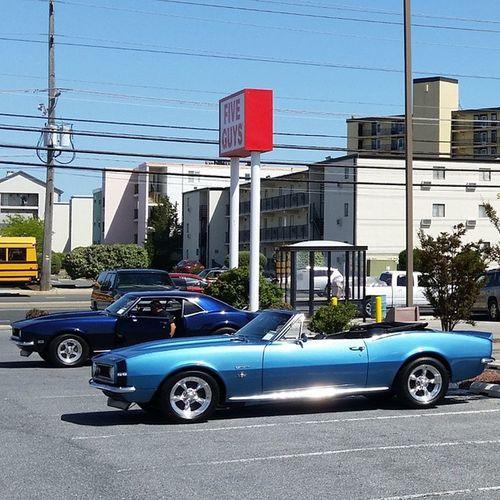 Chevy Camaros... CruisinOC Occruisin2015 Chevy Camaro autos cars oceancitycool oceancity maryland ocmd ocmdphotography everythingoc
