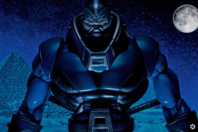 Xmen Marvel Toybiz Marvellegends Apocalypse