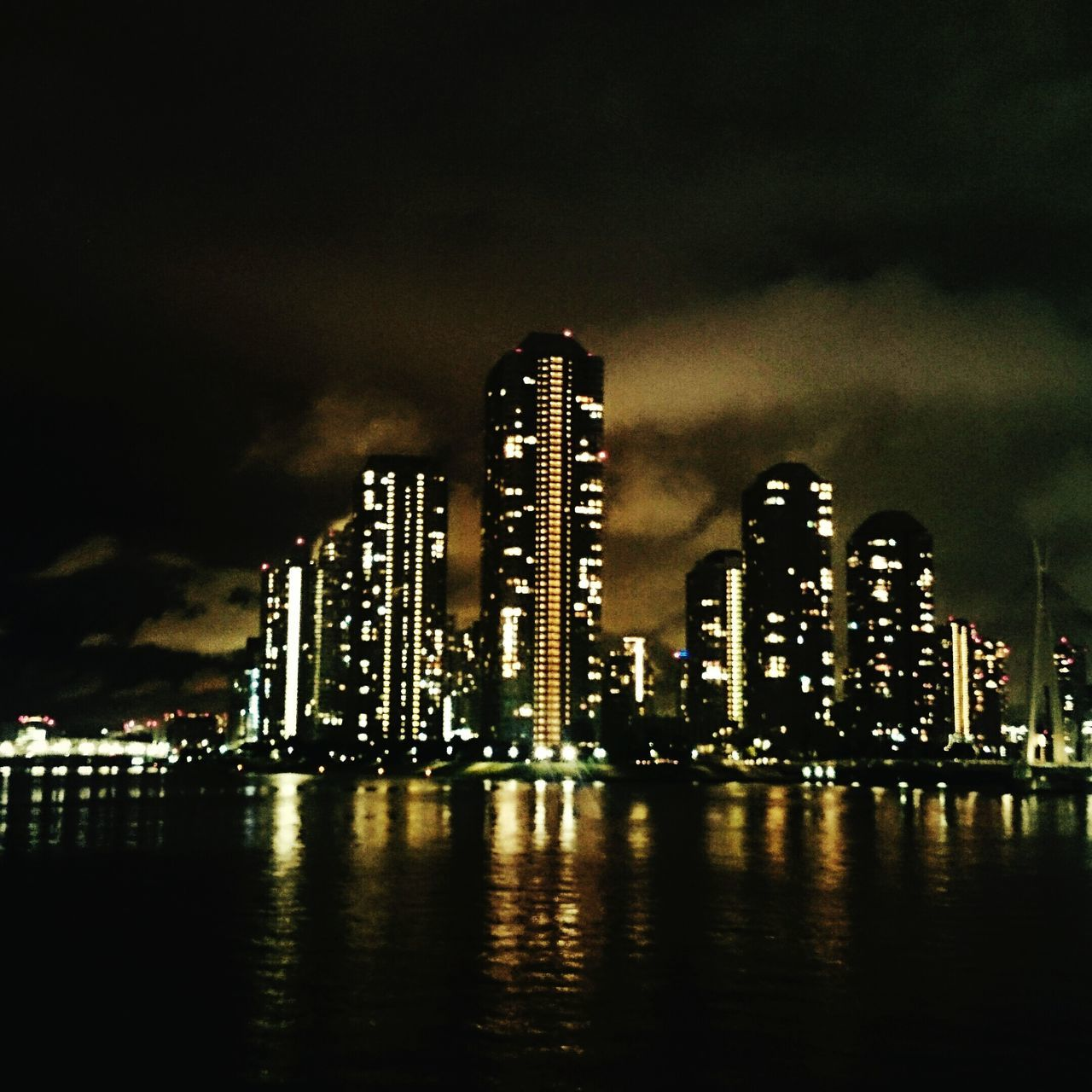 My Favorite  View Riverside
