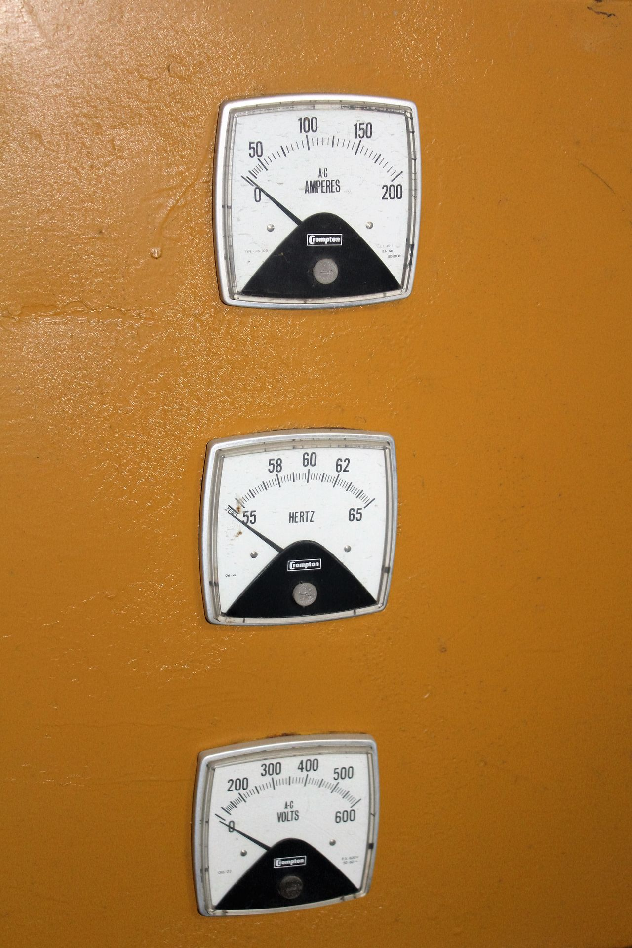 Close-up Day Gauge Indoors  Meter - Instrument Of Measurement No People Number Physical Pressure Pressure Gauge Speedometer