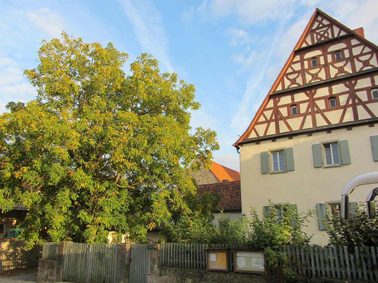 Leuzenbronn Rothenburg O. T.