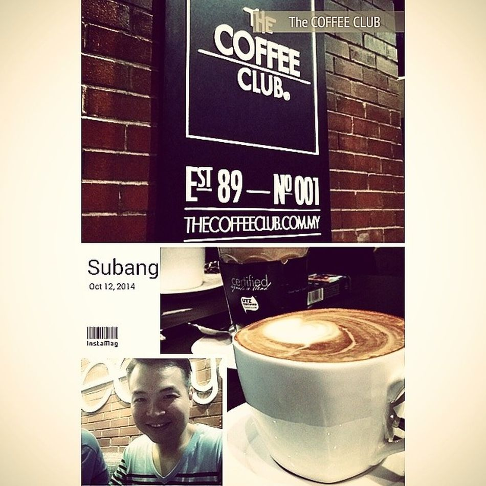 Thecoffeeclub