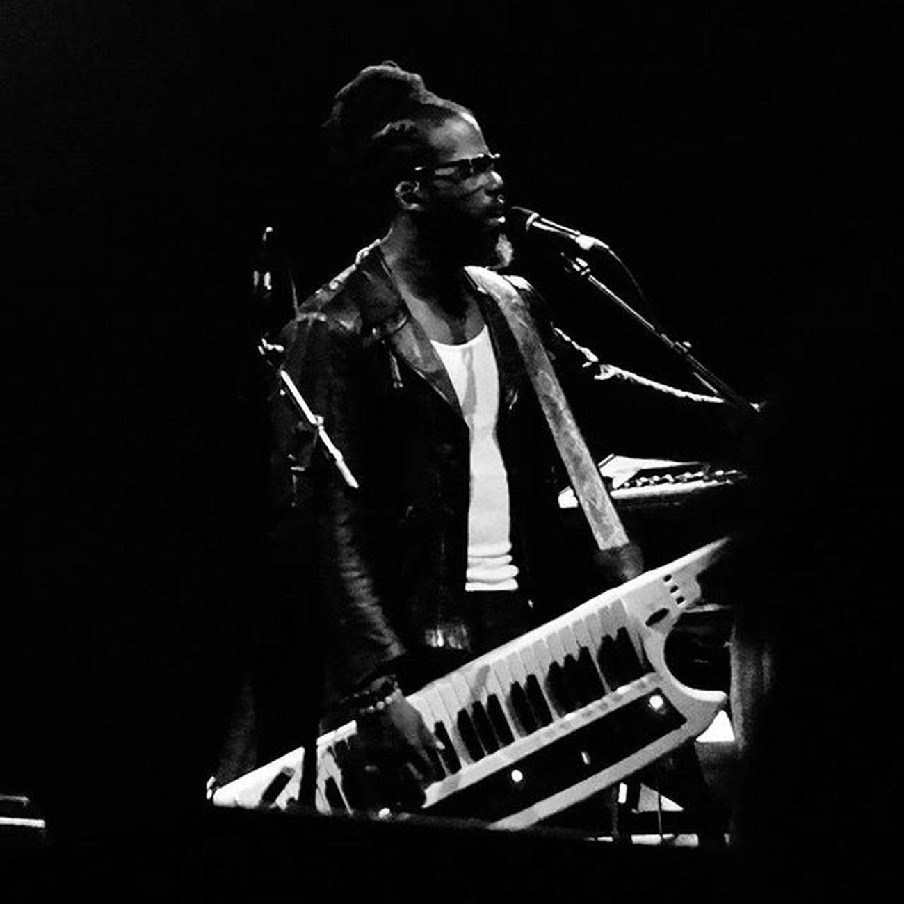 Jazz Musician Robertglasper Bluenote Bluenoterecords Southbank Jazzfestival Blackmusician Cool Lovelive Caravaggio Caravagio Rembrandt