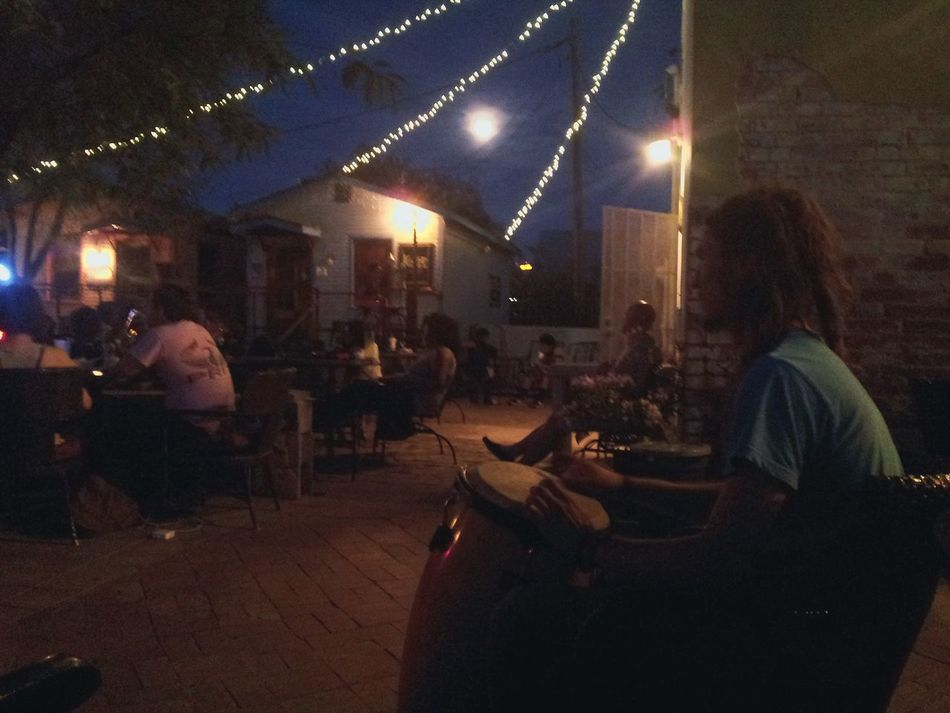 Cultiv8 Culture is a Weekly Open Mic on Monday