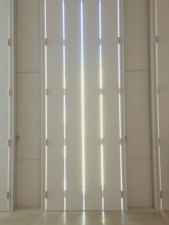 Architecture Architectural Detail Chipperfield Architecture Interior Design Art, Drawing, Creativity Walking Walking Around Gallery Museum Of Modern Art Facade Lighting Façade Museum Light And Shadow Light Pattern, Texture, Shape And Form