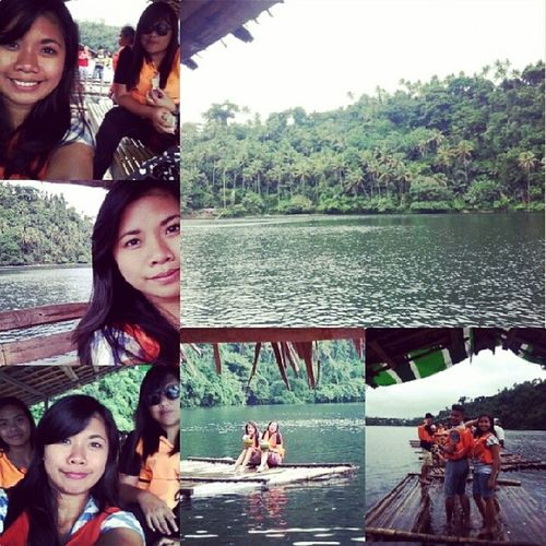 Nature's wonders! LakePandin KayGandaNgPilipinas :)