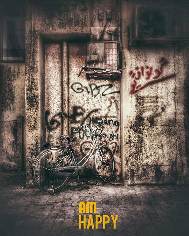 Street art Evening Me Walk Alone Coffee Mysharjah Streets Streetphotography Wallart Dubaiwallart Happy Cute Love Cycle Alone Stranger Dubaiclicks Mydubai Dubai Dubaistyle DXB Mydxb Dxbtag Photography Instagram instagood vsco vscogood followme follow likes4likes
