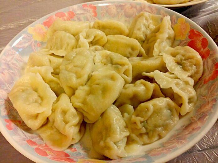 Homemade steamed pork dumplings 😋! Homemade In My Mouf So Yummy Food Porn Foodgasm