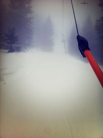 In The CLOUD!!! ;)