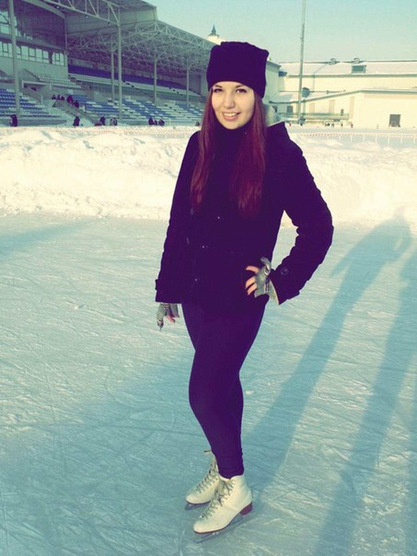 love winter<3 Enjoying Life