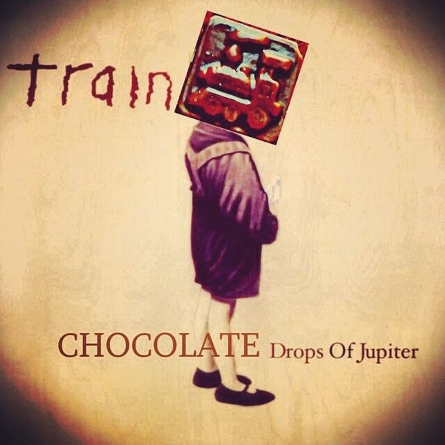 Dec-01-13: Chocolate Drops Of Jupiter Advent AdventSquares Square_And_Subject