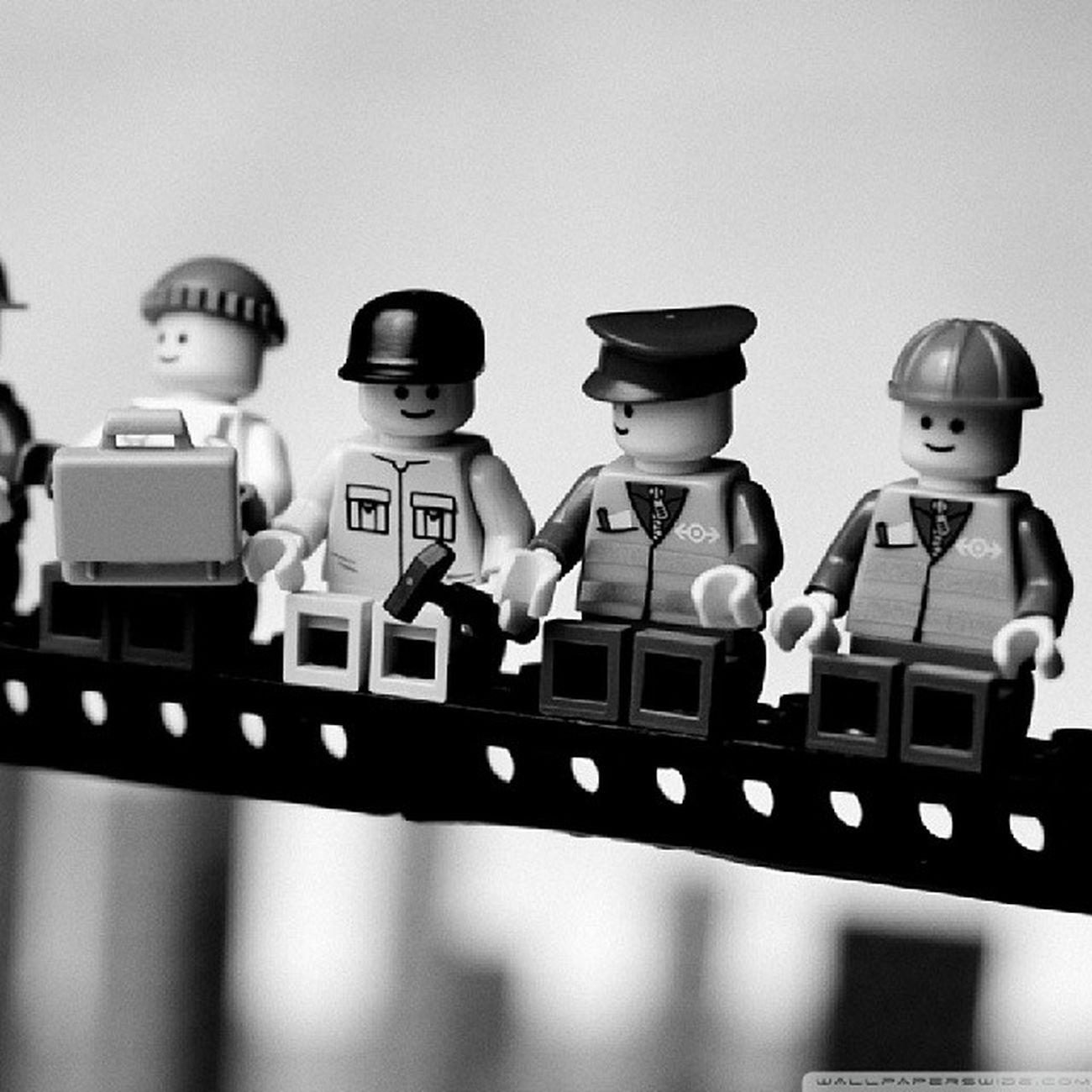Building a Lego NYC LEGO Legonyc Legolove