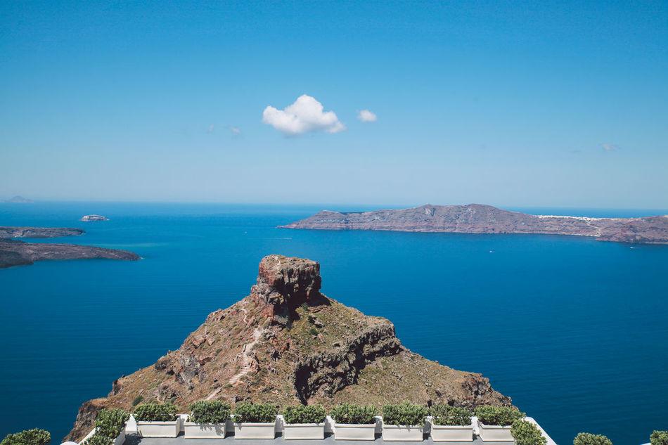 Beautiful stock photos of greece,  Blue,  Day,  Horizontal Image,  Idyllic