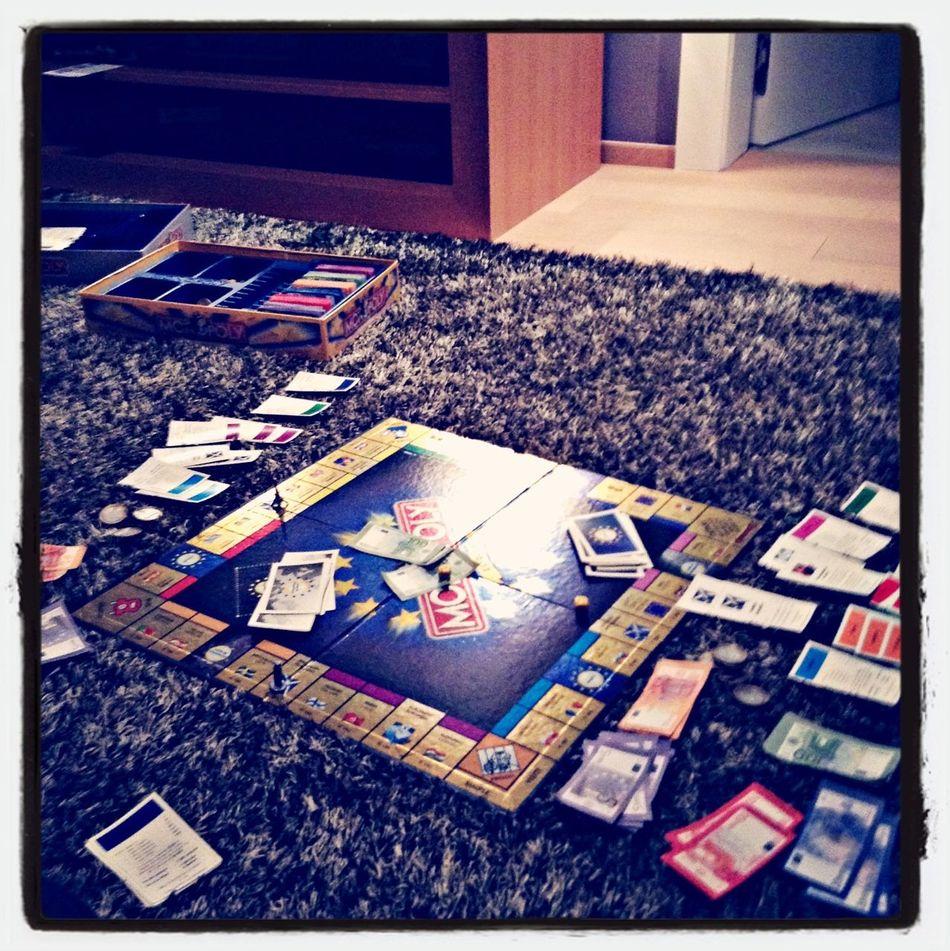 Jeux Monopoly love it