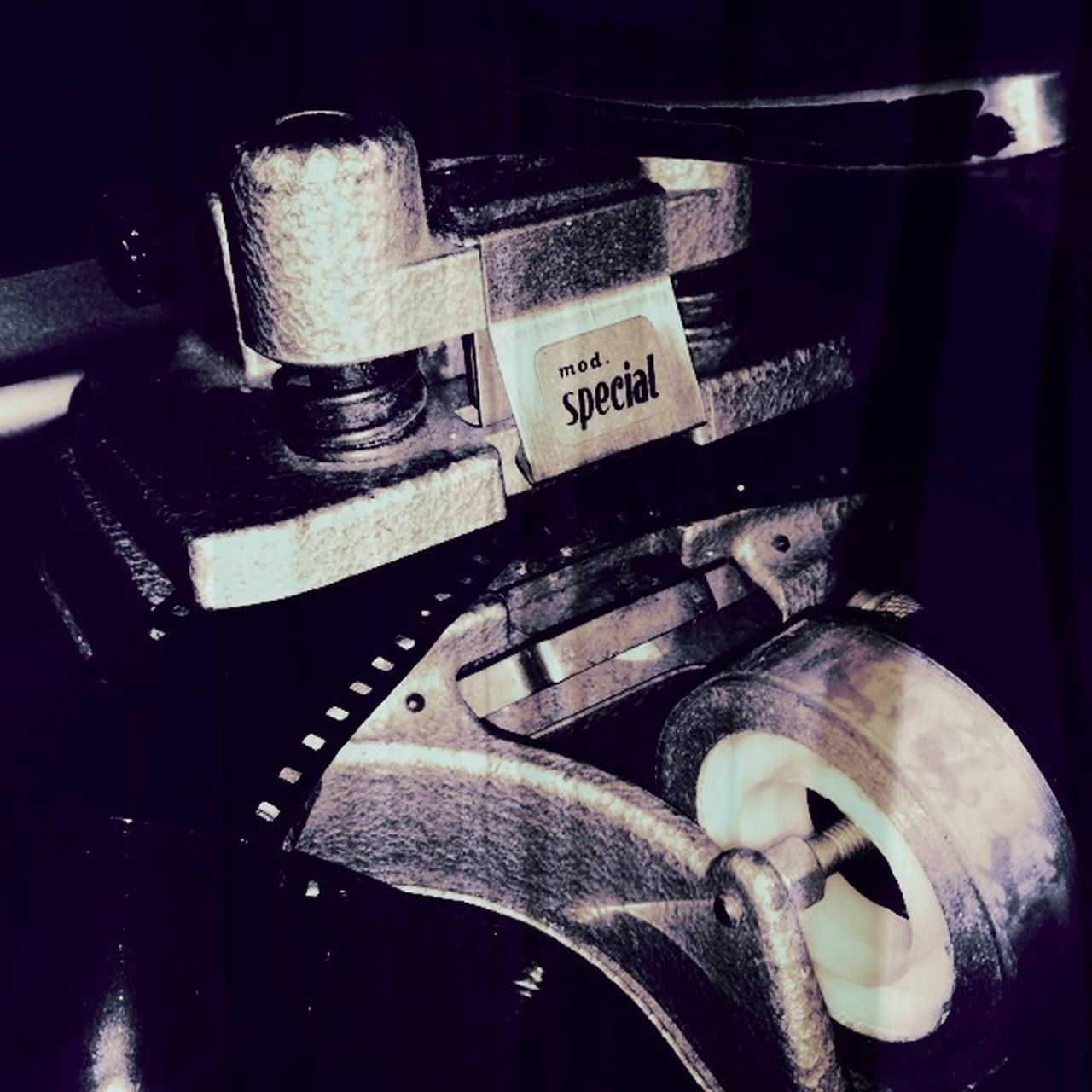Film cutter Film Cinema Cinematography Pellicola 35mm Film Lieblingsteil Editing Editor Montaggio