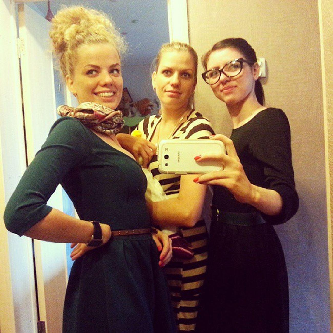 сестры )),банда Sisters