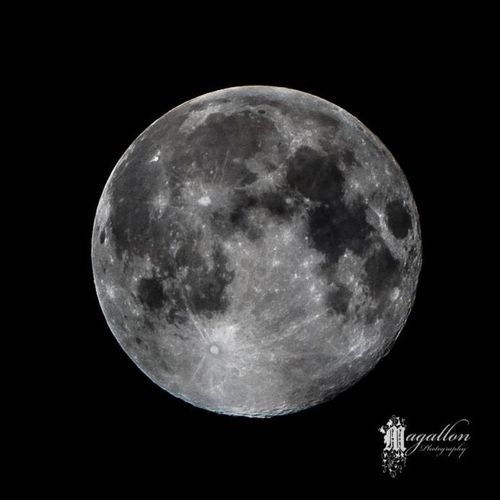 Supermoon 2014 Belong Anywhere Night Photography Moon Everyday Joy The Places I've Been Today
