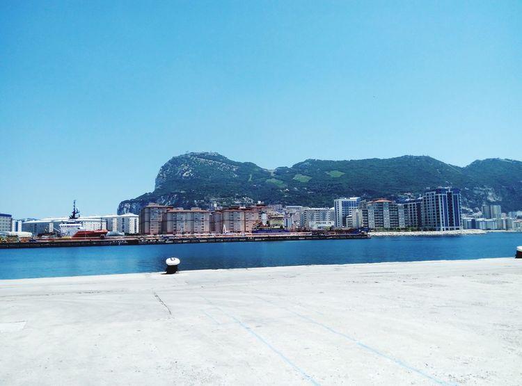 Gibraltar Gibraltar travel Traveling Summee