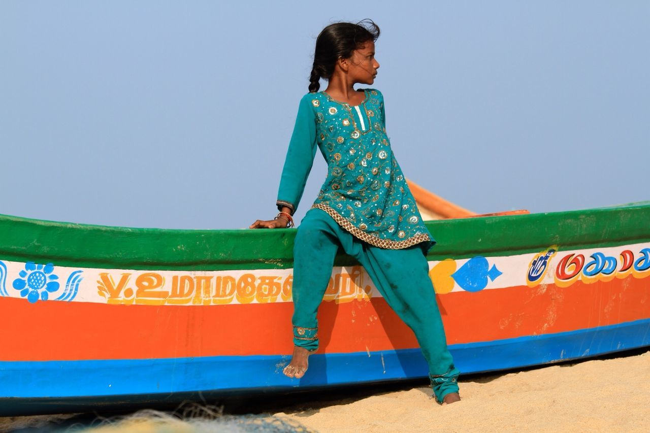 India 2014 India Streetphotography