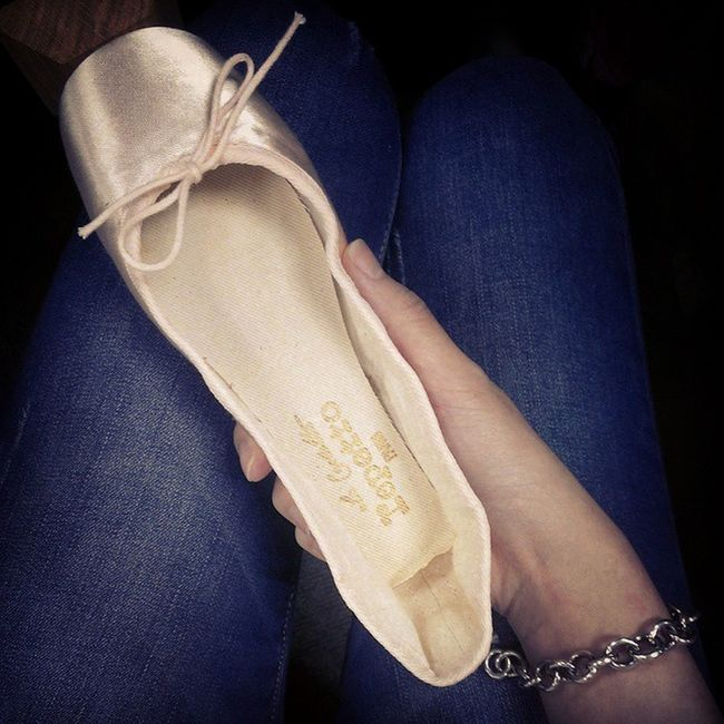 Ballet Balletto PointeShoes  Classicalballet Lovedance
