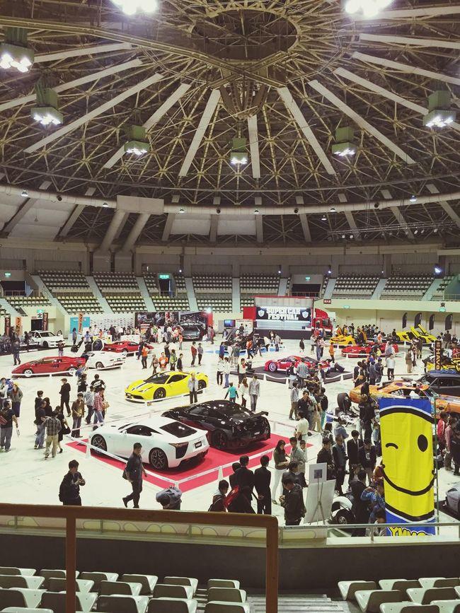 スーパーカーフェス2015 Taking Photos 名作 CarShow