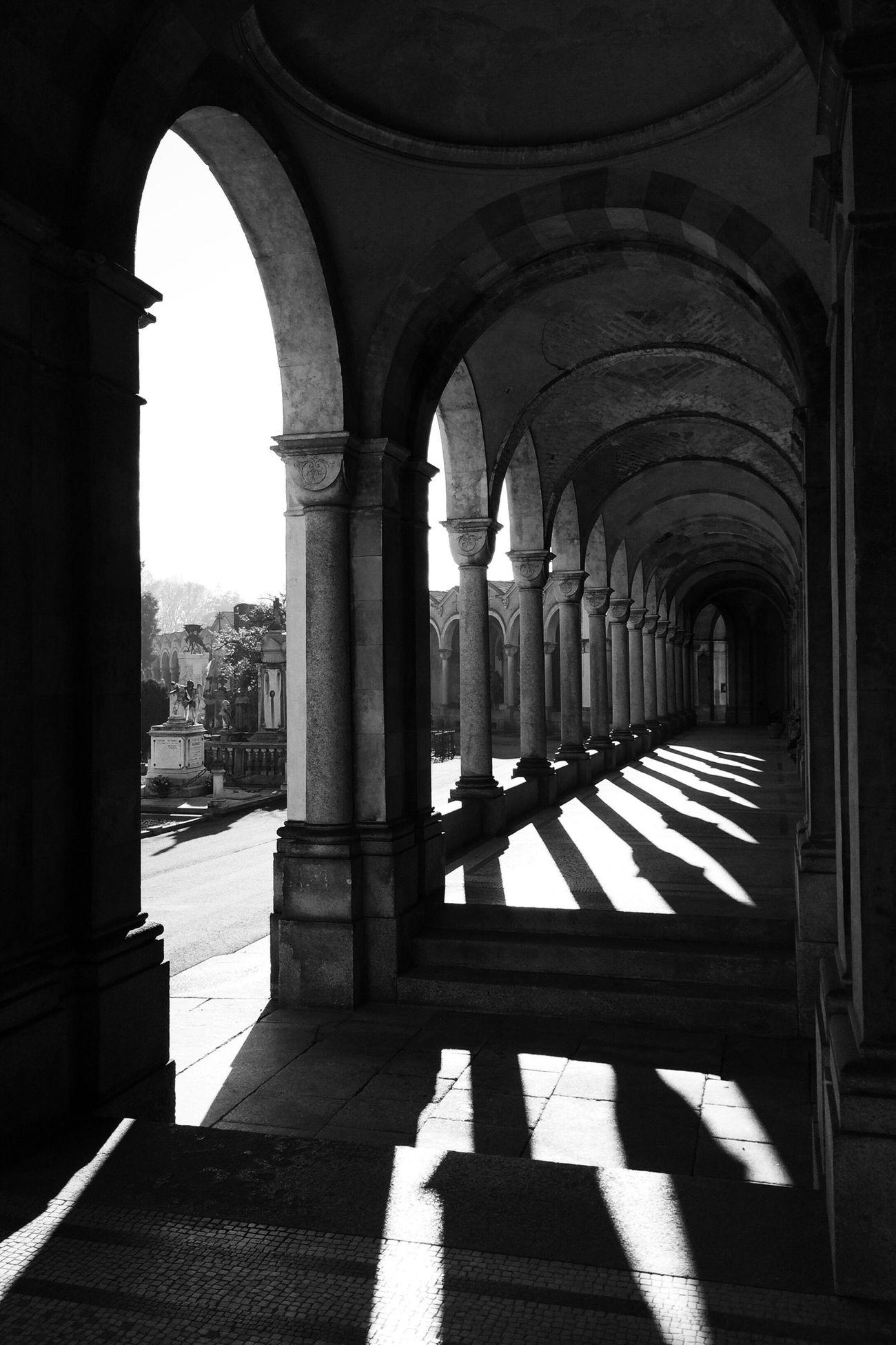 The endless wave NEM Memories NEM Architecture NEM Black&white