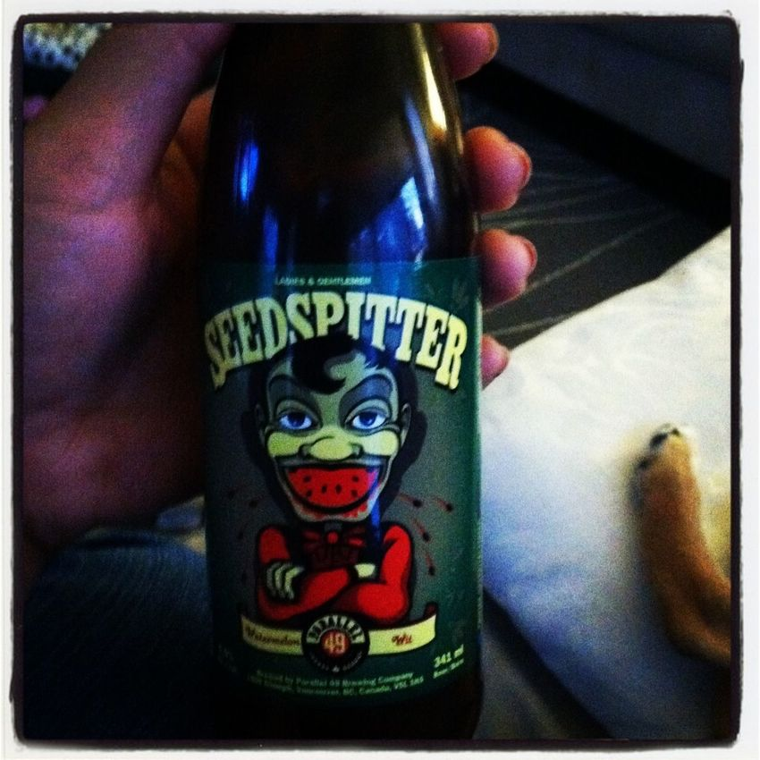 Aim for something different each day,like watermelon beer. Just Becauseee Satisfying Your Cravings Somethingdifferent