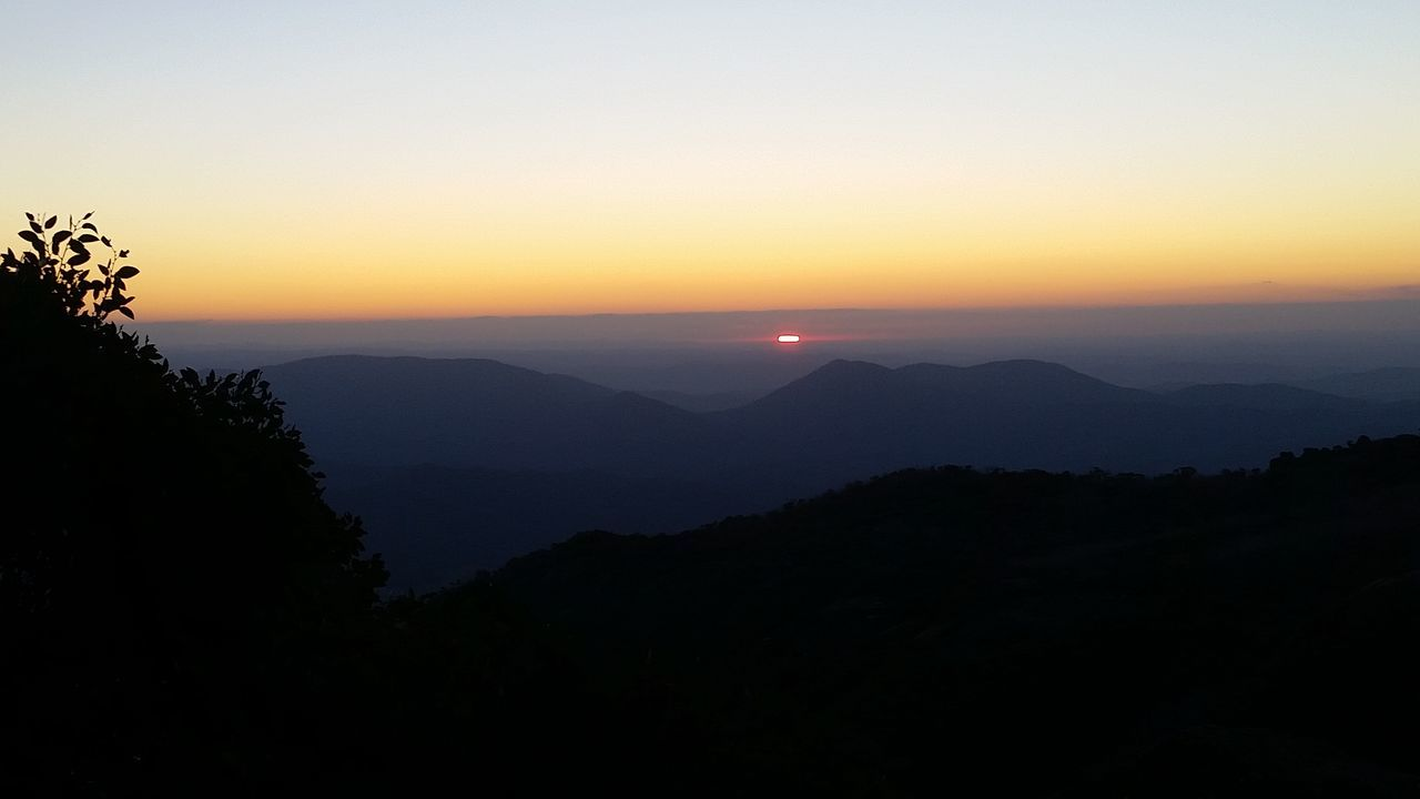 Sunset looking off the back of Mt Buffalo.Sunset Landscape Mountain Nature Beauty In Nature Outdoors Silence Scenics Tranquility No People Australian Landscape Australian Bush