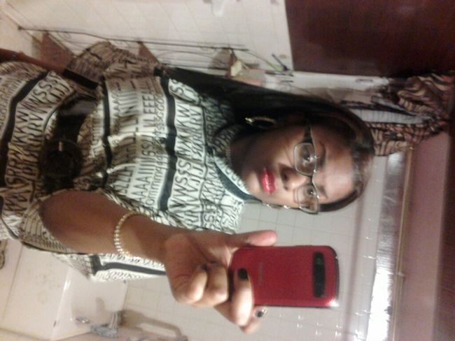 About To Go Out ^_^
