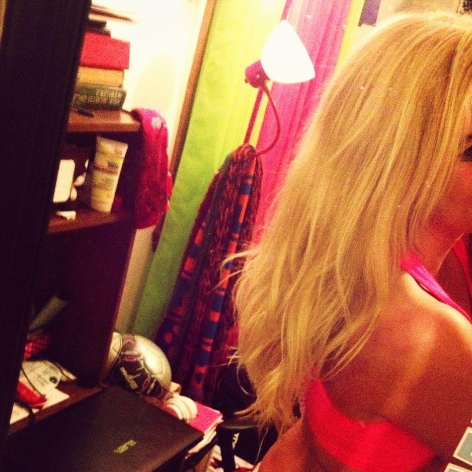 Natural Hair(:
