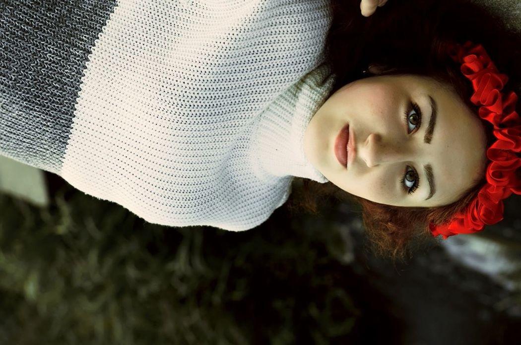 Portrait_arimeiff Photographer Ukrainian Girl