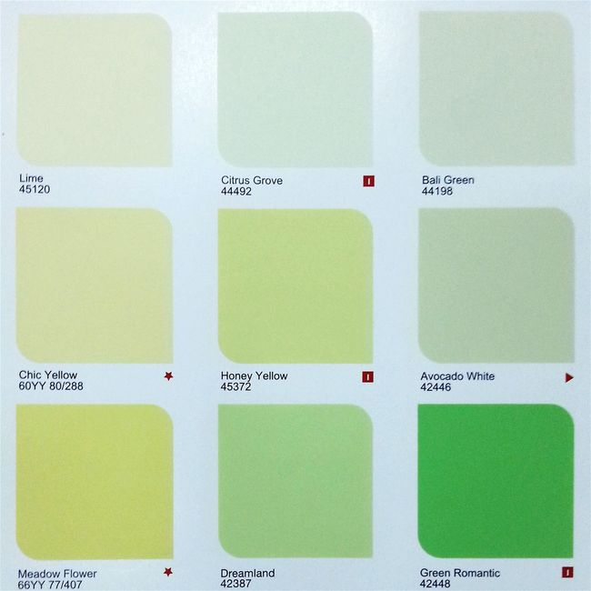 ...hunting for project Pantone Green Paint Samples Project Interior Design Home Improvement Weekend Project Colors Choose