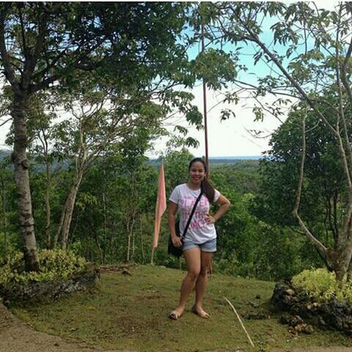 Isn't this view Breathtaking ?? Lobocecopark Bohol Philippines