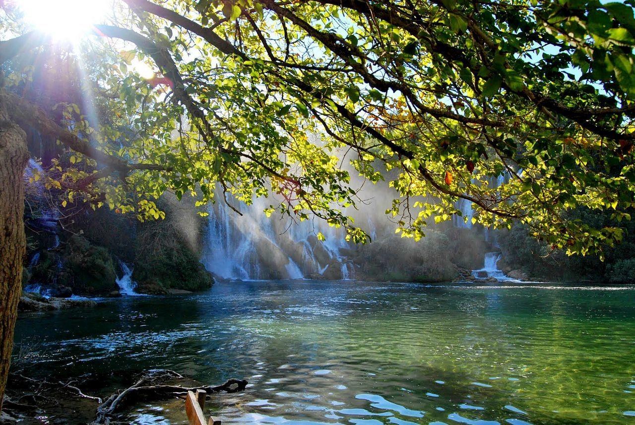 Kravica, Bosnia & Herzegovina Water