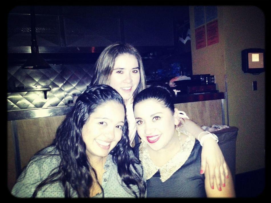 Amiguis!!