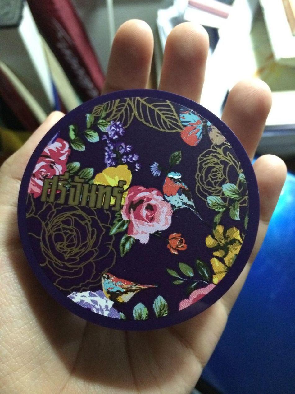 New Item Powderpuff Cute♡ Thai Product