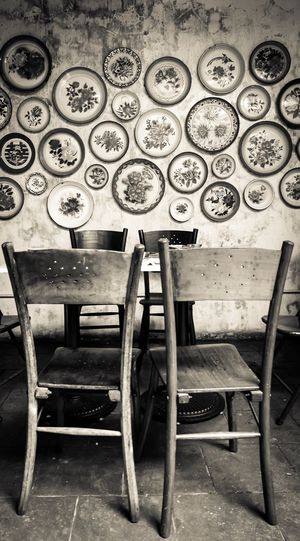 Table Chair Vintage Photo Huawei P9 Plus Malaysiacafe Huaweiphotography Adobelightroommobile Oopsygram Leicadualcamera