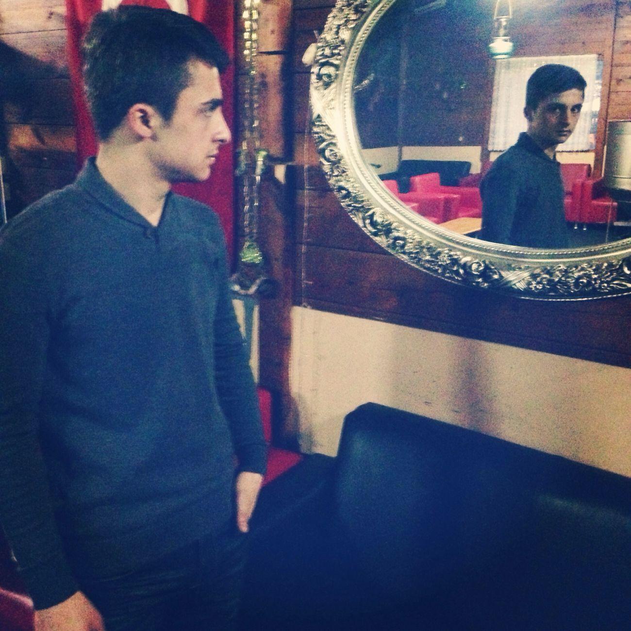 AynaSiluetDerinmevzular :)