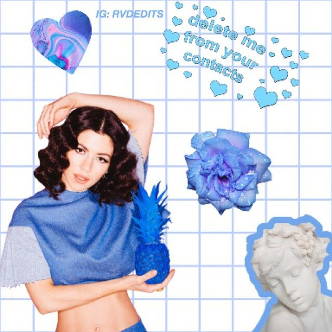 BLUE // my edits Instagram is rvdedits // MarinaDiamandis Marina Diamandis Marina And The Diamonds MarinasDiamonds Marinaandthediamonds Froot Blue FROOT 🍇🍒🍋 Blue Theme Blue Edit Blue Grunge Blue Grid Grid Soft Grunge Soft Grunge Edit