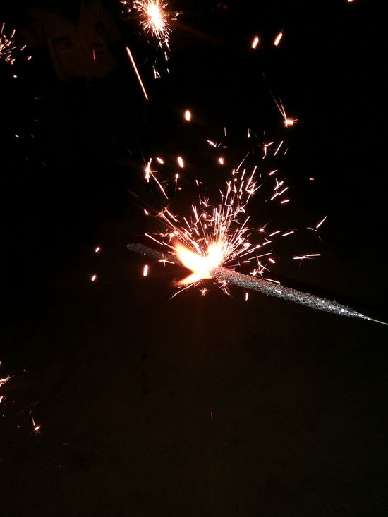 Fireworks Firework - Man Made Object Firework Display Firework🎆 Fireworksphotography Festival Of Lights Nightphotography On People